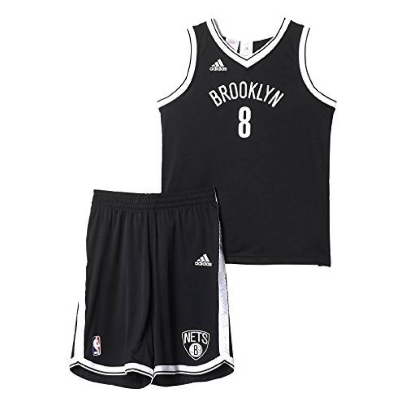 Adidas Basket Garçon Kit Spurs de San Antonio équipement de la marque adidas TOP 9 image 0 produit