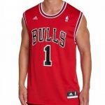 adidas Chicago Bulls Derrick Rose NBA Replica Home Maillot Homme de la marque adidas TOP 14 image 0 produit