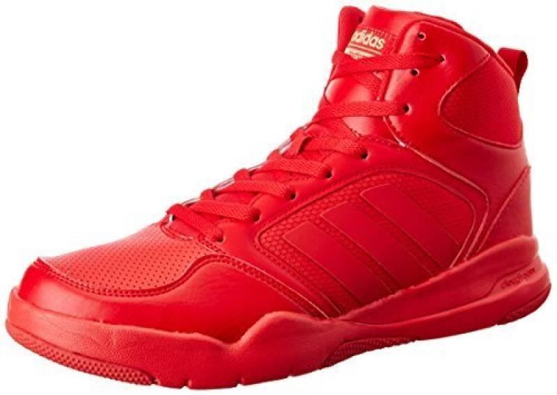 adidas Cloudfoam Rewind Mid, Chaussures de Basketball Homme de la marque adidas TOP 4 image 0 produit