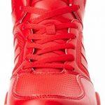 adidas Cloudfoam Rewind Mid, Chaussures de Basketball Homme de la marque adidas TOP 4 image 1 produit