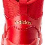 adidas Cloudfoam Rewind Mid, Chaussures de Basketball Homme de la marque adidas TOP 4 image 2 produit