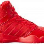 adidas Cloudfoam Rewind Mid, Chaussures de Basketball Homme de la marque adidas TOP 4 image 3 produit