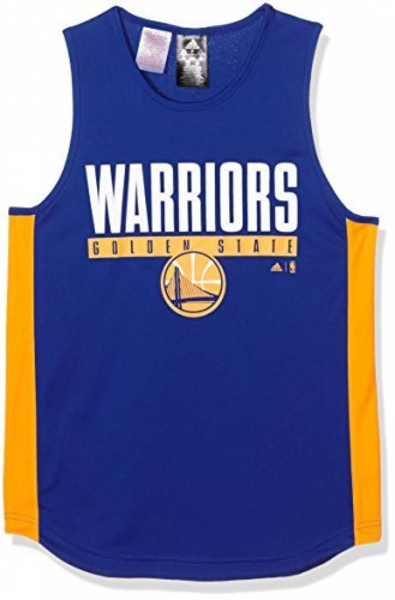 Adidas - Golden state warriorsjr £ - Maillot de basket de la marque adidas TOP 12 image 0 produit