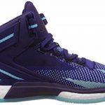 Adidas Homme Derrick Rose 6boost chaussures de basketball pour homme de la marque adidas TOP 6 image 3 produit