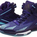 Adidas Homme Derrick Rose 6boost chaussures de basketball pour homme de la marque adidas TOP 6 image 4 produit