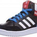 Adidas M17225, Chaussures de basketball Garçon de la marque adidas TOP 10 image 0 produit