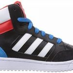 Adidas M17225, Chaussures de basketball Garçon de la marque adidas TOP 10 image 5 produit