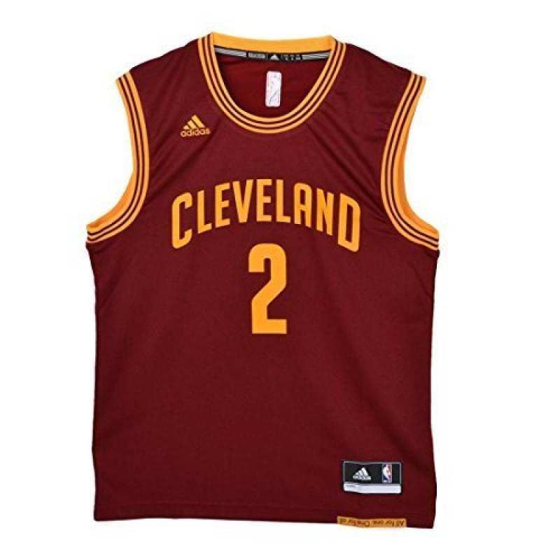 Adidas Maillot Cleveland Cavaliers int Replica de la marque adidas TOP 6 image 0 produit