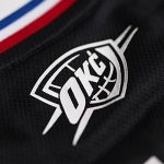Adidas - Maillot NBA Kevin Durant All Star 2015 conférence West 35 adidas swingman noir pour homme de la marque adidas TOP 5 image 4 produit