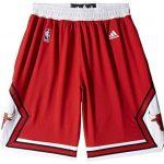 adidas Nba Swingman Chicago Bulls Short Homme de la marque adidas TOP 3 image 0 produit