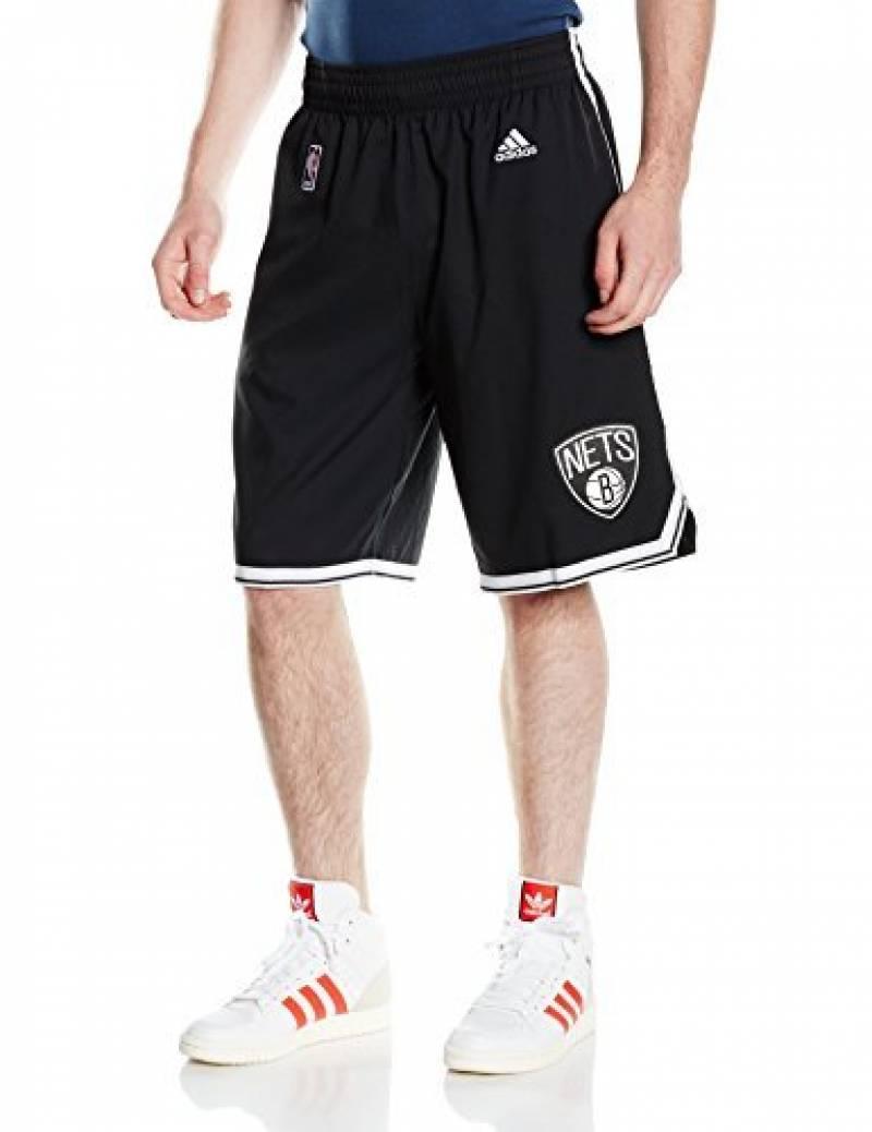 Adidas nBA team woven short pour homme de la marque adidas TOP 11 image 0 produit