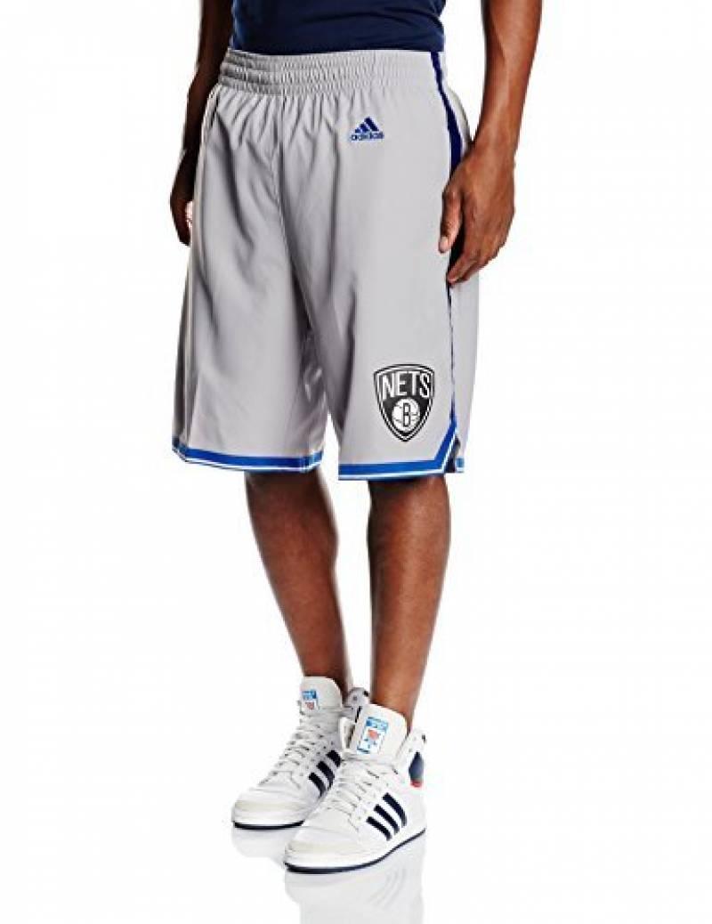 Adidas nBA team woven short pour homme de la marque adidas TOP 2 image 0 produit
