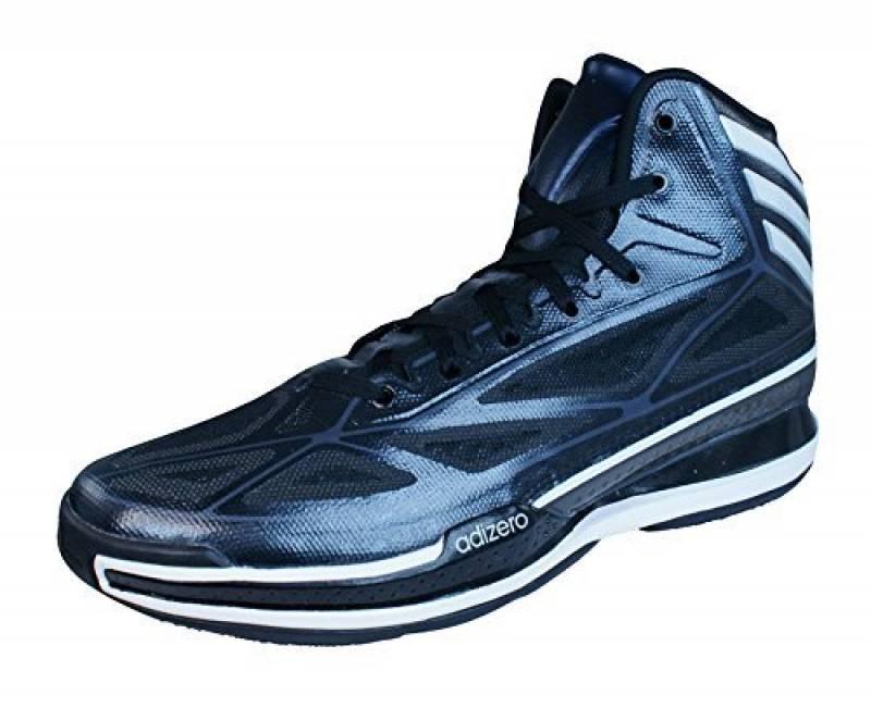 adidas Performance Adizero Crazy Light 3 G66515, Chaussures basketball de la marque adidas TOP 12 image 0 produit