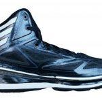 adidas Performance Adizero Crazy Light 3 G66515, Chaussures basketball de la marque adidas TOP 12 image 2 produit