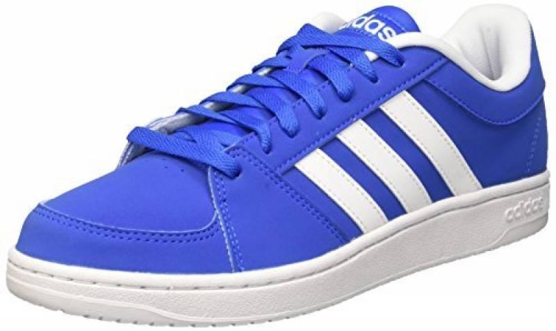 adidas Vs Hoops, Chaussures pour Le Basketball Homme de la marque adidas TOP 7 image 0 produit
