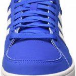 adidas Vs Hoops, Chaussures pour Le Basketball Homme de la marque adidas TOP 7 image 1 produit