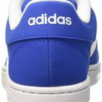 adidas Vs Hoops, Chaussures pour Le Basketball Homme de la marque adidas TOP 7 image 2 produit
