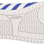 adidas Vs Hoops, Chaussures pour Le Basketball Homme de la marque adidas TOP 7 image 3 produit