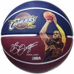 Ballon de Basket-Ball SPALDING NBA Player Ball 2016 LeBron James de la marque Spalding TOP 3 image 0 produit