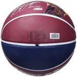 Ballon de Basket-Ball SPALDING NBA Player Ball 2016 LeBron James de la marque Spalding TOP 3 image 2 produit