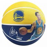 Ballon Spalding Player Stephen Curry de la marque Spalding TOP 11 image 0 produit