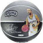 Ballon Spalding Player Tony Parker de la marque Spalding TOP 6 image 0 produit