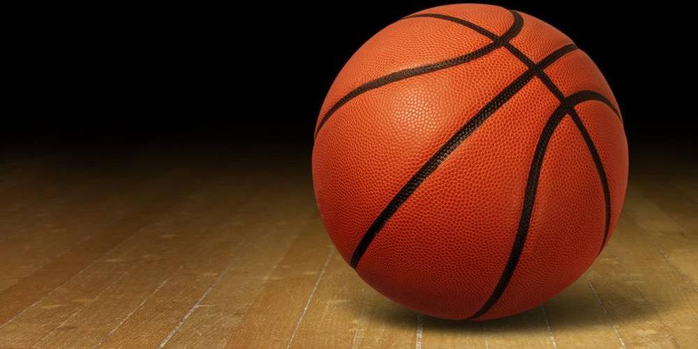 Ballons de basket NBA principale