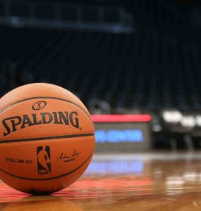 Ballons de basket Spalding principale