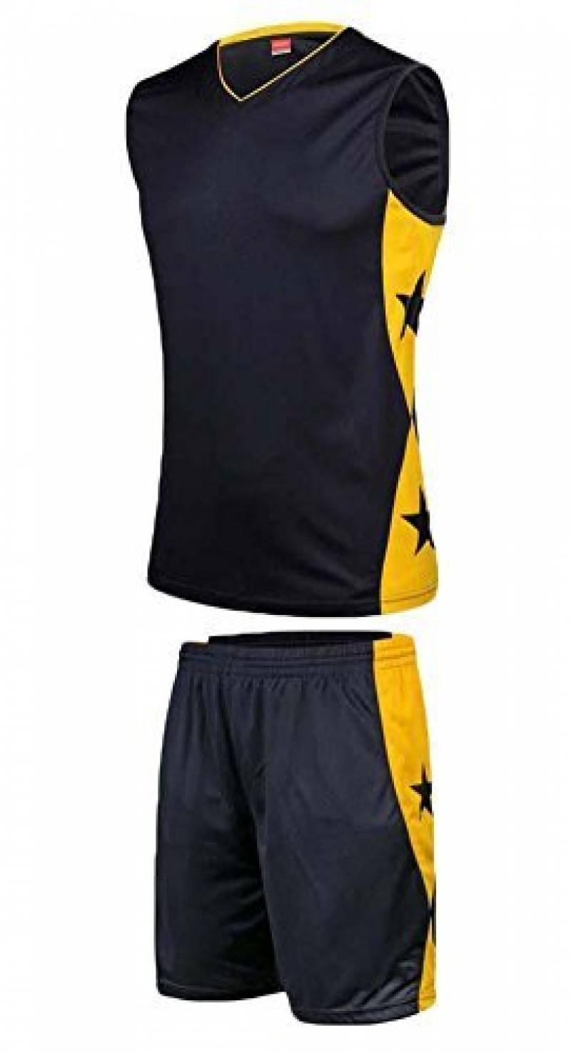 Basketball Jersey Formation et Costume Shorts Hommes Basketball Sport de la marque East Majik TOP 2 image 0 produit