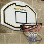 BEE-BALL ZY - 020 Panier de Basketball avec Panneau complet &filet pour usage extérieur &pour adultes et enfants de la marque Bee-Ball TOP 3 image 1 produit