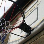 BEE-BALL ZY - 020 Panier de Basketball avec Panneau complet &filet pour usage extérieur &pour adultes et enfants de la marque Bee-Ball TOP 3 image 2 produit