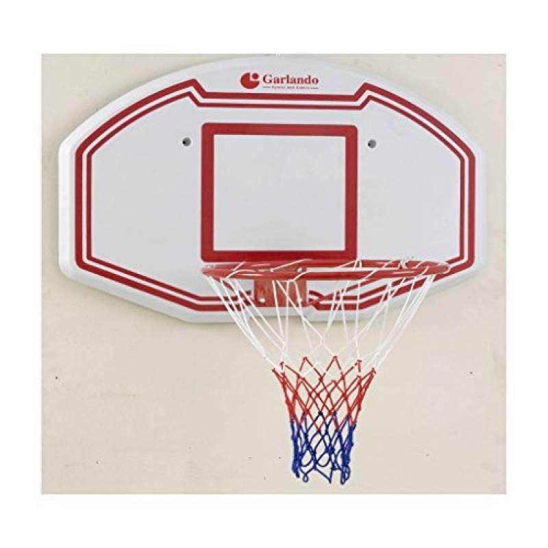 Boston - Panier de basketball de la marque Garlando TOP 3 image 0 produit