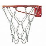 Champion Sports Heavy Duty Metal Chain Link Zinc Steel Durable Basketball Net de la marque Champion Sports TOP 15 image 0 produit
