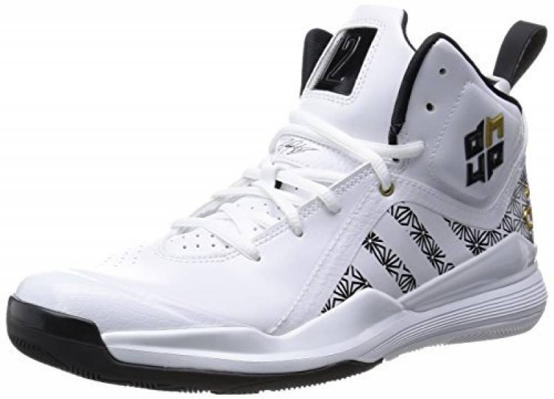 Chaussures de Basketball ADIDAS PERFORMANCE Dwight Howard 5 de la marque adidas TOP 3 image 0 produit