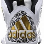 Chaussures de Basketball ADIDAS PERFORMANCE Dwight Howard 5 de la marque adidas TOP 3 image 2 produit