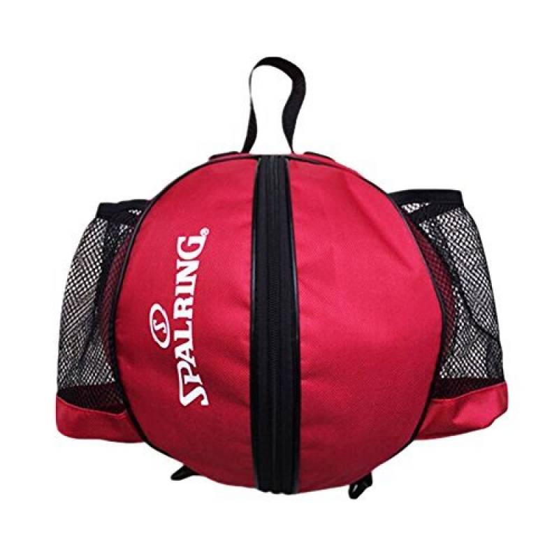 Cool Fashion Basketball Bag Training Bag Single-épaule de football Sac-Rouge de la marque Black Temptation TOP 2 image 0 produit