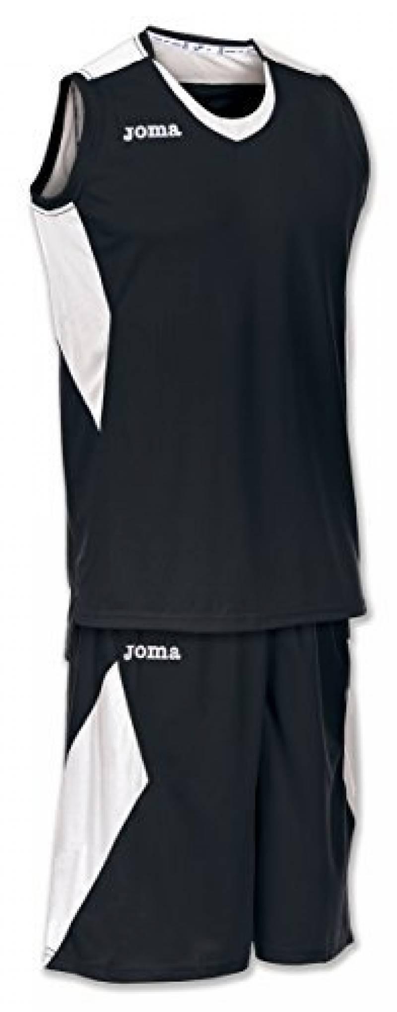 Ensemble Basket SET SPACE JOMA Noir de la marque Joma TOP 6 image 0 produit