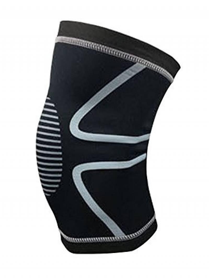 Genouillère de compression idéal pour crossfit volley basket foot football sport de la marque SOIXANTE TOP 5 image 0 produit