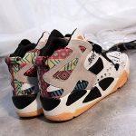 GESIMEI Engrener Fonctionnement Chaussures Décontractée Aptitude Baskets Respirant Basketball Chaussures pour Femmes/ Les adolescents (Veuillez vérifier le tabl TOP 6 image 3 produit