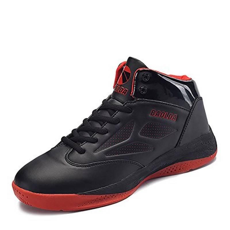 GESIMEI Respirant Basketball Chaussures Hommes confortable Haute-Top Baskets  (S'il vous plaît vérifier le tableau des tailles dans l'image principale) TOP 8 image 0 produit