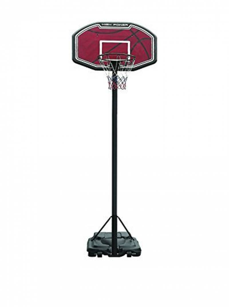 High Power Basket Pro Panier de basket sur pied Noir de la marque HIGH POWER TOP 4 image 0 produit