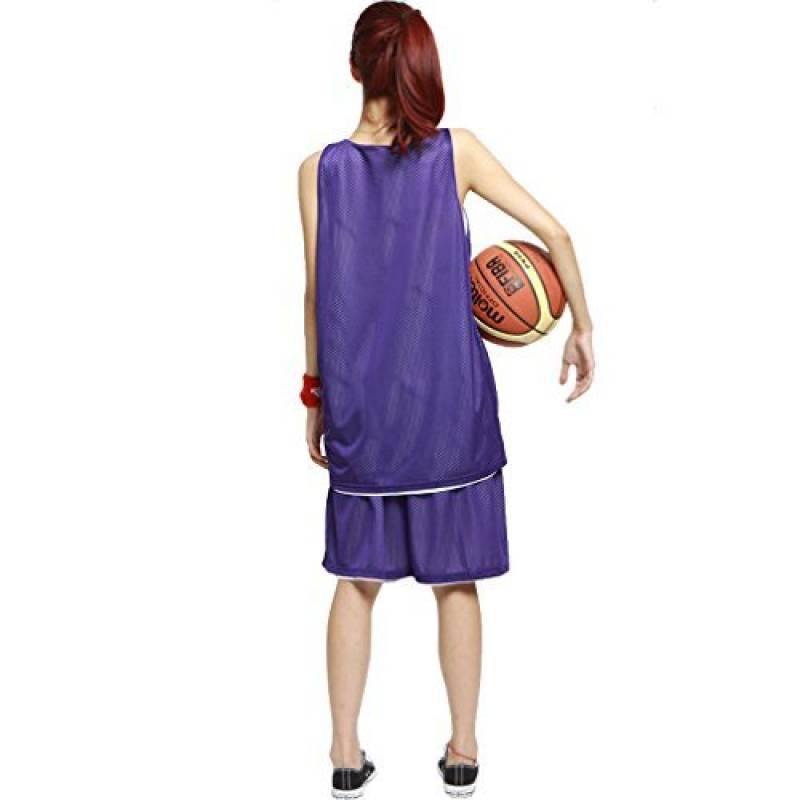 short basket fille
