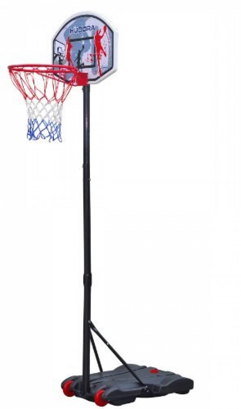 Hudora All Stars / 71655 Panier de basketball Noir/bleu/rouge de la marque Hudora TOP 9 image 0 produit