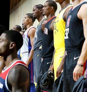 Le maillot de basket NBA pas cher principale