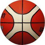 Molten Ballon de basket d' entraînement nouveau design de la marque Molten TOP 5 image 1 produit