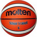 Molten Ballon de basket Orange/Ivoire, 6, BG6de St de la marque Molten TOP 2 image 0 produit
