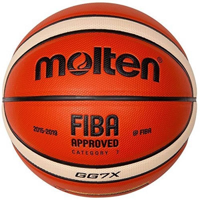 Molten Ballon de basket orange/ivoire, 7, BGG7X-DBB de la marque Molten TOP 14 image 0 produit