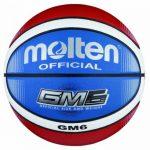 Molten BGMX6-C Ballon de basket Rouge/blanc/bleu Taille 6 de la marque Molten TOP 2 image 0 produit