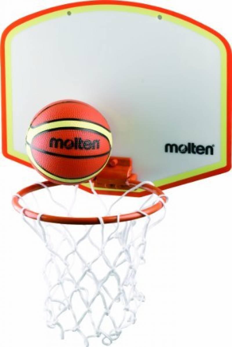 Molten KB100V Panneau de basket de la marque Molten TOP 12 image 0 produit