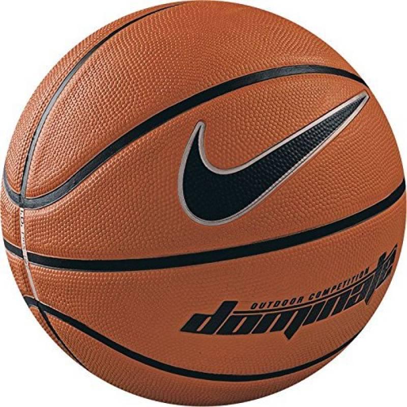 Nike Dominate Ballon de basketball Taille 5 de la marque Nike TOP 1 image 0 produit